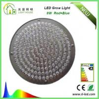 Buy cheap 3W PAR20 Hydroponic Led Grow Light For Green House Vegetables Lighting from wholesalers