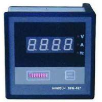 Buy cheap Digital Panel Meter 96x96 In Compact Design (DPM-967) from wholesalers