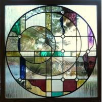 Buy cheap Panel Glass, Coated Glass, Wired Glass, Decorative Glass product