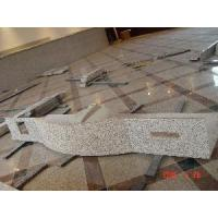 Buy cheap G682 Granite Vanity Top With Curve Front Apron from wholesalers