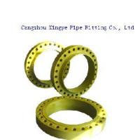 Buy cheap Forged Steel Flange product
