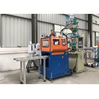 Buy cheap 35 Ton Small Plastic Injection Molding Machine Full Automation For Seal Tag from wholesalers