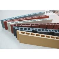 Buy cheap Easy Install Ceramic Building Materials For Terracotta Rainscreen System from wholesalers