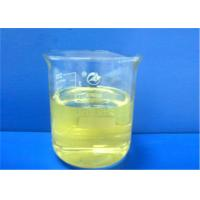 Buy cheap Polymer Coagulant And Flocculant Polydadmac Water Treatment Light Yellow Liquid from wholesalers