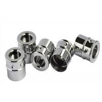 Buy cheap CNC Drill Press Auto Spare Parts Hardened Metal Automobile Spare Parts from wholesalers