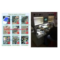 Buy cheap Pulse Heat LCD TV Panel Repair Soldering Machine With High Precision CCD Camera from Wholesalers