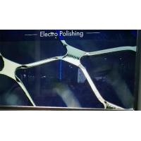 Buy cheap Metal Electropolishing Surface Finish For Medical Device Components from wholesalers
