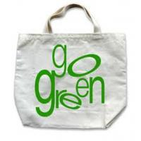 Buy cheap Customizable Nylon / Cotton / PP Non Woven Shopping Bag CMYK Printed from wholesalers