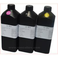 Buy cheap UV ink 010--UV ink for Ricoh Gen4 Printhead Mercury Lamps UV Printer from wholesalers