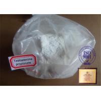 Test Propionate Pharmaceutical Testosterone Steroid For Bulking Anabolic Raw Powders