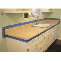 Buy cheap Natural Stone 37 X 22 Vanity Top With Sink Giallo Beige For Home from wholesalers