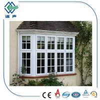 Buy cheap Customized Size Double Insulated Glass for Windows , Double glazing unit product