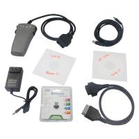Buy cheap CAN Nissan Consult 3 III Software Professional Auto Diagnostics Tools from wholesalers