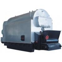 Buy cheap industrial electric 8 ton coal fired hot water steam boilers from wholesalers