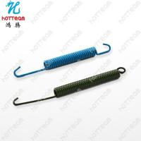 Buy cheap High Extension Spring, Made of CNC machine certified by ISO from wholesalers