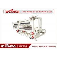 Buy cheap QP280 Fly Ash Fired Clay Brick Cutting MachineSteel Material Auto Method from wholesalers