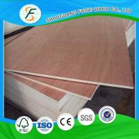 Buy cheap Fushi Wood Group Offer High Quality Plywood from china Size:4'x8' 4'x7' 4'x6' 3'x7' 3'x6 from wholesalers