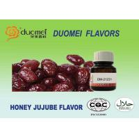 Quality Cold Drinks Super Sweet Honey Jujube Flavor Special Beverage Flavours for sale