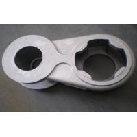 Buy cheap OEM Service Aluminum Sand Casting Investment Casting Parts With Electroplate from wholesalers