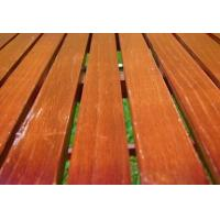 Buy cheap KILN DRY Carbonized outdoor timber decking product