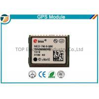 Buy cheap U BLOX GPS Wireless Communication Module NEO-7M 10Hz Update Rate product