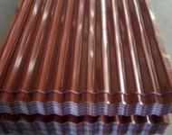 Buy cheap High Strength Prepainted / Galvanized corrugated metal roofing sheet from wholesalers