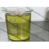 Buy cheap Injectable Steroid Oils Testosterone Enanthate 200mg/ml For Men from wholesalers