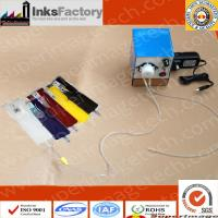 Buy cheap Mini Inks Filling Machine for Ink Bags and Ink Cartridges small ink bag filling machine ink pack filling for roland,mima from wholesalers