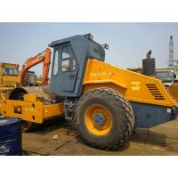 Buy cheap 2.13m Second Hand Single Drum Road Roller Bomag Bw211d-3 No Oil Leakage from wholesalers