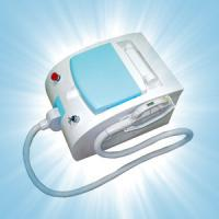 Buy cheap Multifunctional IPL Laser Skin Tightening / Tatoo Removal Beauty Equipment from wholesalers