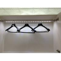 Buy cheap shenzhen manufacture Hot sell LED wardrobe light with PIR sensor withstand 50KG sliver from wholesalers
