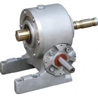 Buy cheap MBW special worm gear reducer from wholesalers