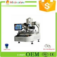 Buy cheap 110V popular around the world WDS-880 automatic welding machine bga, mobile phone solder from wholesalers
