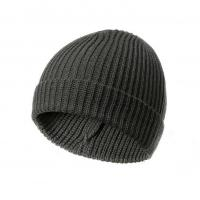 Buy cheap Cute Personalized Knit Hat / Promotional Beanie Hats With Business Logos from wholesalers