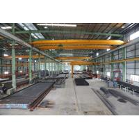 Buy cheap Lightweight Steel Structures , High Strength Structural Steel Buildings For Plant from wholesalers