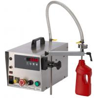 Buy cheap Balanced Pressure Filling Machine For Carbonated Drink from wholesalers