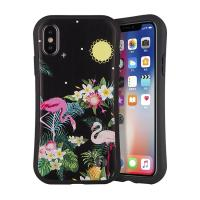 Buy cheap Colored Drawing Smartphone Protective Case / Iphone 8 X Max Mobile Phone Cover from wholesalers