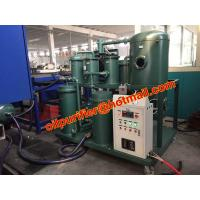 Buy cheap New Tech Hydraulic Oil Filtration Equipment, Hydraulic Oil Fluids Dehydration Unit,Lube Oil Dewater,eliminate impurity from wholesalers