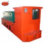 Buy cheap Battery Locomotive CAY 8 ton Underground Mine Battery Locomotive for Mine from wholesalers