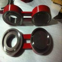Buy cheap PN16 Stainless Steel Spectacle Blind Flange / Figure 8 Flange ANSI B16.5 from wholesalers