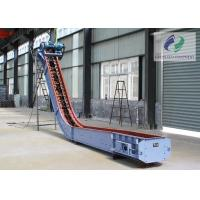 Buy cheap Scraper Submerged Drag Chain Conveyor For Powdery Material from wholesalers