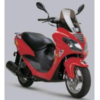 Buy cheap Gasoline Motor Scooter from wholesalers