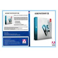 Buy cheap Adobe Photoshop CS5 Graphic Art Design Software Full Version Extended Retail Pack Activation from wholesalers