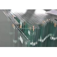 Buy cheap Bullet Resistant Laminated Safety Glass , Ships And Automobile Windshield Glass from wholesalers