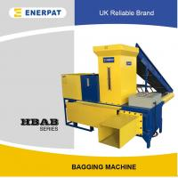 Buy cheap Rice husk compress baler machine for sale with CE from wholesalers