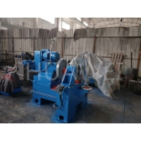 Buy cheap 161r/Min 7.5kw Pipe Beveling Machine For Fittings from wholesalers