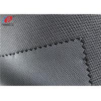 China Stretch Warp Knit Powernet 85 Nylon 15 Spandex Fabric For Underwear In Grey on sale