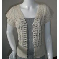 Buy cheap Ladies Cardigan Sweater, Handmade Sweater (SFY-A097) from wholesalers
