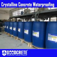 Buy cheap Nano Permanent Concrete Waterproofing from wholesalers
