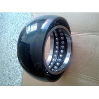 Buy cheap Anti Rust CPM2513 Double Row Angular Contact Ball Bearing For Concrete Mixer Truck from wholesalers